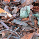 Alte Kupferbleche