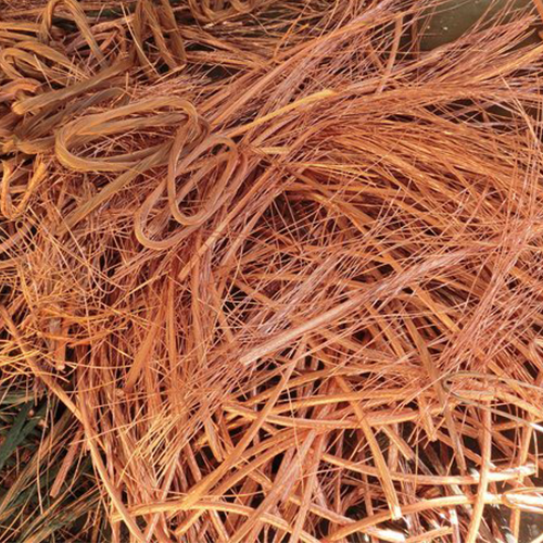 Kupfer Millberry - Viellechner Altmetall